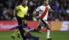 تقييم أداء لاعبي برشلونة ورايو فاليكانو