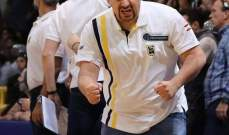 خاص:من هم أفضل لاعبي ومدرب المرحلة التاسعة من الدوري اللبناني لكرة السلة ؟