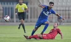 لبنان يخسر وديا أمام الكويت ضمن إستعداداته لكاس اسيا