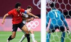 محمد الشناوي يدخل التاريخ بعد تعادل مصر أمام اسبانيا