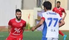 خاص- كريم منصور يؤكد انضمامه إلى التضامن صور