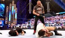 WWE: ايدج فقد اعصابه بعد قرار راسلمانيا وضرب كل من وقف في وجهه