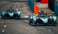 فورمولا اي: سام بيرد يفوز بسباق نيويورك الثاني