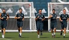 لوبيتيغي يمنح نجوم ريال مدريد راحة غداً