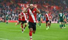 الدوري الإنكليزي: ساوثامبتون يفوز على شيفيلد