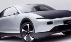 سيارة شمسية بتصميم جديد تفتح آفاق جديدة