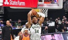 NBA: باكس يفوز على صانز ويعادل السلسلة 2-2