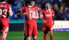 كأس ملك اسبانيا: تأهل اشبيلية بفوزه امام لينارس وفياريال يرافقه بفوزه امام زامورا