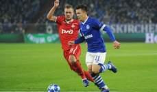 كأس روسيا : لوكوموتيف يحرز اللقب
