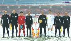 خاص:بطولة آسيا لمنتخبات تحت 23 سنة عكست غياب التخطيط لمعظم الفرق العربية