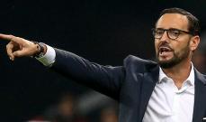 بوردالاس: تلقينا ضربة قوية في الخسارة امام برشلونة