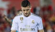 كوفاتش مهتم بالحصول على خدمات مهاجم ريال مدريد