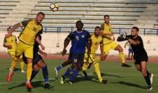 خاص: التقييم الأسبوعي لأفضل اللاعبين ومدرب الأسبوع في الجولة الأولى من الدوري اللبناني لكرة القدم