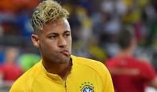 نيمار يقود هجوم البرازيل أمام كوستاريكا