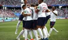 إنكلترا تمطر شباك بنما بسداسية وتعبر مع بلجيكا للدور الـ16