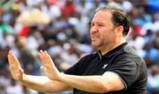 معلول : اتوقع فوز تونس بكأس امم افريقيا