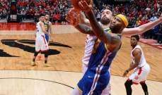 NBA: طومبسون وكوري يقودان الواريرز لمعادلة السلسلة النهائية