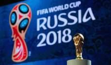 ابرز الاحصاءات في مونديال روسيا 2018 حتى اللحظة