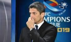 لوشيسكو: نريد انهاء البطولة بافضل طريقة