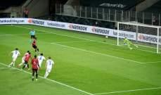 احصاءات عن مانشستر يونايتد بعد مباراة كوبنهاغن
