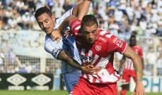 الدوري الأرجنتيني: خسارة جديدة لأتلتيكو توكومان