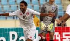 عباس عطوي يتوقع فوز لبنان بهدف نظيف