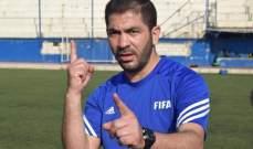 خاص: يوسف الجوهري راض عن اداء شباب البرج في البطولة