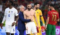 خاص: بنزيما خلط الاوراق وافسد خطط سانتوس امام فرنسا