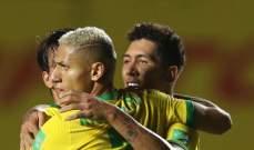 فيرمينيو سعيد لما يقدمه مع المنتخب ويؤكد صعوبة اللقاء امام الاوروغواي