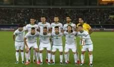 اختيار العراق للعب مع السعودية والبرازيل والارجنتين في البطولة الدولية