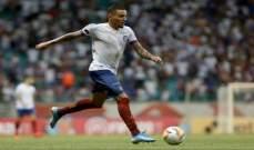 إنتر ميامي يتعاقد مع لاعب برازيلي