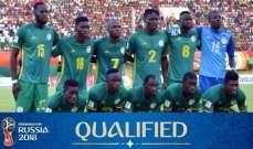 نبذة عن المنتخب السنغالي المشارك في كاس العالم 2018