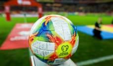 ترتيب المجموعات في تصفيات أوروبا لكأس العالم