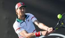 سيبي وفيرداسكو يرافقان روبليف الى ثاني ادوار بطولة استراليا المفتوحة