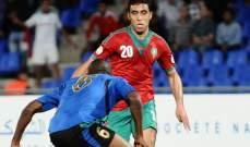 حمد الله يعلق على غيابه عن كأس الأمم الإفريقية