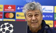 لوشيسكو: غياب ميسي مؤثر ولكن برشلونة يبقى برشلونة