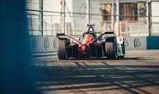 الغاء سباق جديد في الفورمولا اي بسبب كورونا