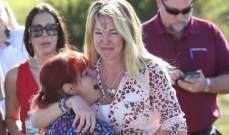 الرياضة ضحية للهجوم المسلح الذي استهدف مدرسة في فلوريدا