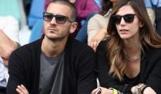 بونوتشي وزوجته يتبرعان لمكافحة كورونا في ايطاليا