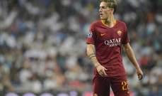 نيكولو زانيولو سيُجدّد عقده مع روما