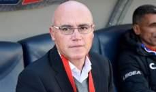 الاسماعيلي يتفق مع مدرب ارجنتيني لقيادة الفريق