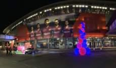 الامارات جاهزة لاستضافة كأس العالم للأندية