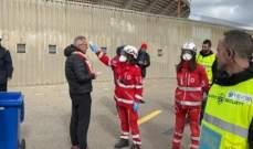 هاجس كورونا - إجراءات وقائية للجماهير قبل مباراة ليتشي وأتالانتا
