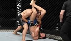 تصريحات الملاكمين بعد ليلة UFC