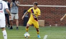 برشلونة يودع كوتينيو ويكشف عن الاتفاق مع بايرن