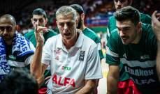 كرة السلة: لقاء أبوي بين سوبوتيتش وسعود