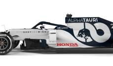 فريق الفا توري يكشف عن سيارته الجديدة