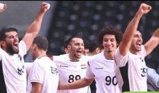 أولمبياد طوكيو - كرة يد: مصر إلى الدور نصف النهائي على حساب ألمانيا
