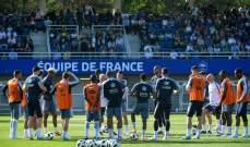 نظرة سريعة وشاملة على المنتخب الفرنسي المشارك في كاس العالم 2018