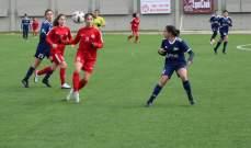 بطولة لبنان للسيدات بكرة القدم: الفرق تحسم تأهلها الى دور الثمانية